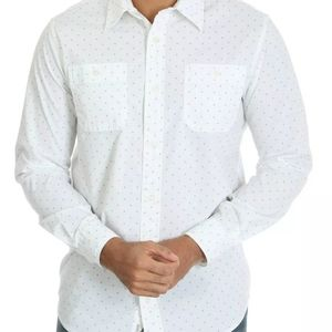Wrangler Slim fit Button down shirt